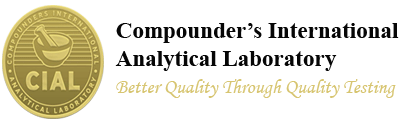 Compounder's International Analytical Laboratory